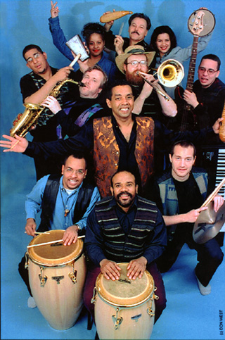 a history of salsa dance and music culture project A very brief history of swing dance it started 1920s america, when big bands took over pop culture swing music has lived on ever since and is alive today.